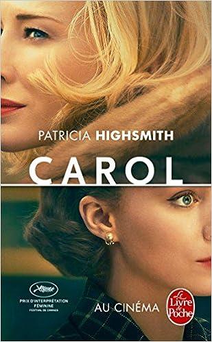 Carol por Patricia Highsmith epub