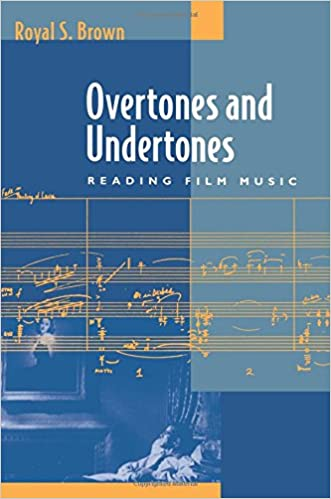 Wedding Readings From Movies Overtones And Undertones Reading Film Music Royal S Brown
