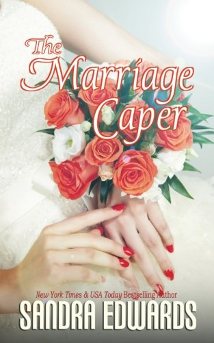 book cover of The Marriage Caper