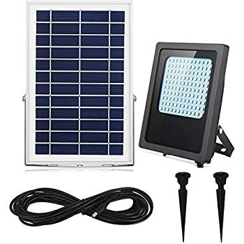 maxsa park right led solar floodlight manual