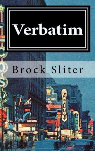 Verbatim: Stories