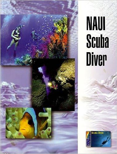 Naui Scuba Diver: Anonymous: 9780967990309: Amazon.com: Books