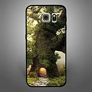 Samsung Galaxy S6 Tree House