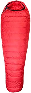 product image for Western Mountaineering Apache Gore Windstopper Sleeping Bag: 15F Down Crimson, 6ft/Left Zip