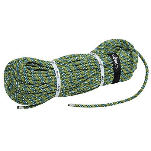 Beal Booster III Classic Rope - 9.7mm Orange Assorted, ()