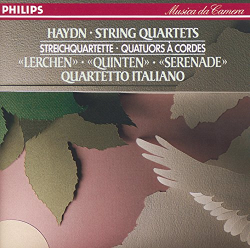 Haydn: String Quartets Op. 3, 64, 76 for sale  Delivered anywhere in USA
