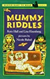 Easy To Read Level 3 Mummy Riddles