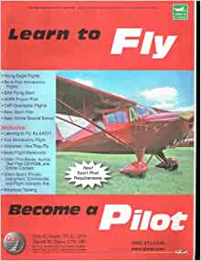how to become a pilot book