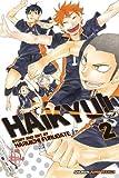 Haikyu!! Volume 2