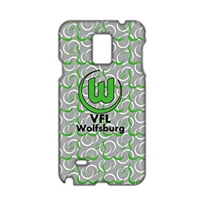 Cool-benz Wolfsburg Beautiful simple design 3D Phone Case for Samsung Galaxy Note4