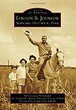 Lyndon B. Johnson National Historical Park, Kelly Carper Polden, 0738579610