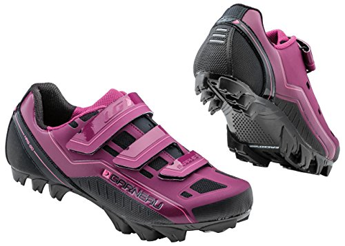 Mountain Biking Purple Magenta Garneau Shoe Sapphire Women's aqBwtPt1