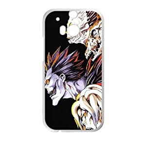 Death Note HTC One M8 Cell Phone Case White gift pp001_6359785