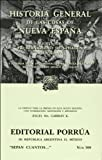 img - for Historia General De Las Cosasde La Nueva Espa a (Spanish Edition) book / textbook / text book