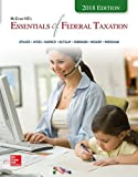 img - for McGraw-Hill's Essentials of Federal Taxation 2018 Edition book / textbook / text book