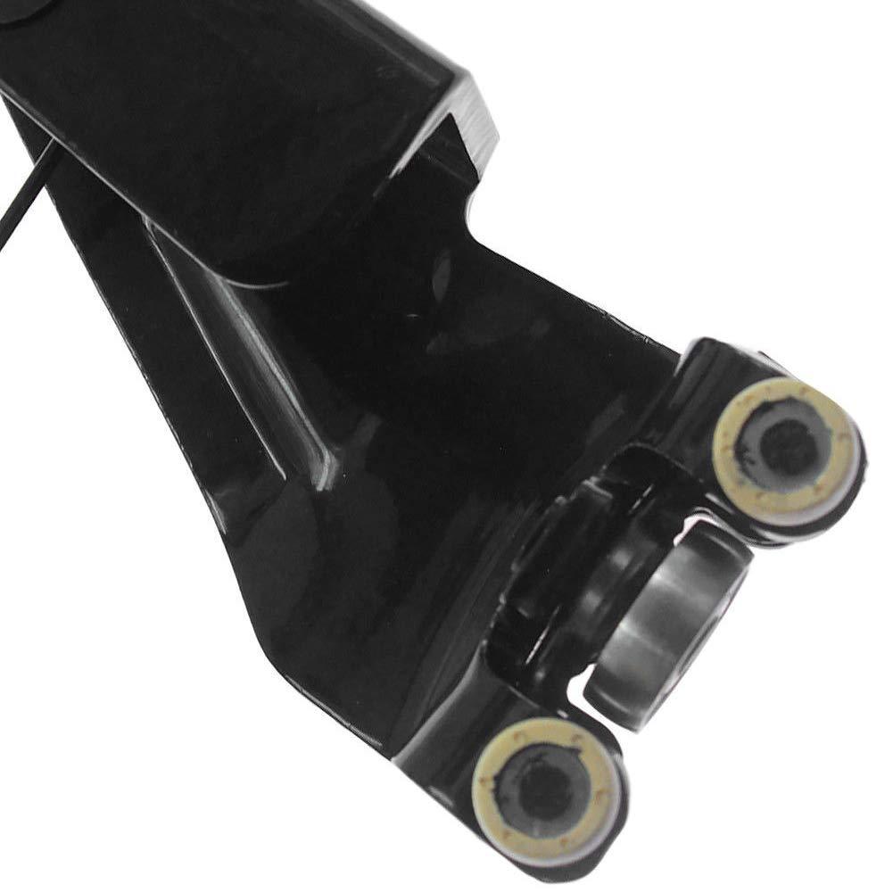 FOLCONROAD Left Power Sliding Door Roller for Honda Odyssey 2005-2010 72561-SHJ-A21 924-128