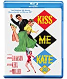 Kiss Me Kate (3D/ BD) (Blu-ray 3D)