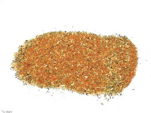 Dip Tomate Parmesan pikant 90g Glas Tee-Meyer
