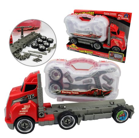 Power Tools Haulin Tool Truck