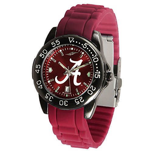 Alabama Crimson Tide Fantom Sport Silicone Men's (Alabama Sport Watch)