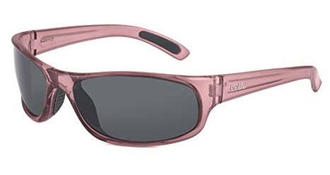 c3065b0553 Amazon.com  Bolle Kids Anaconda Junior Sunglasses (Shiny Crystal ...