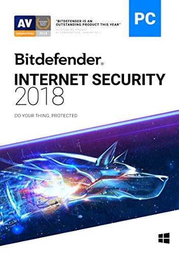 Bitdefender Internet Security 2018 | Download [Online Code] [PC Online Code]