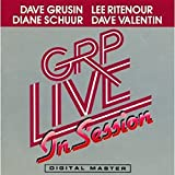 GRP Live in Session [Vinyl]