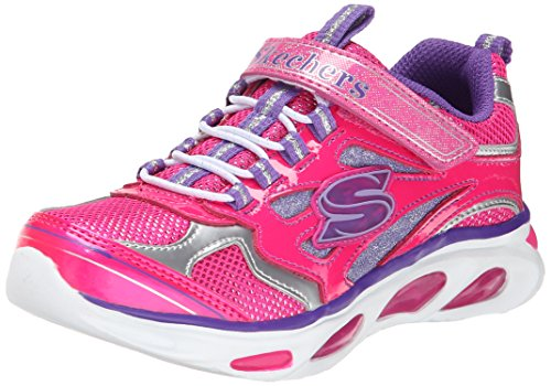 skechers shoes light up. skechers kids blissful light-up sneaker shoes light up