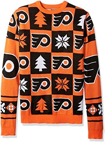 Philadelphia Flyers Ugly Sweaters 9e9b10f50