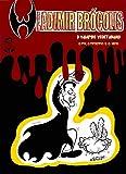 O FIM, O PRINCÍPIO E O MEIO - WLADIMIR BRÓCOLIS - O Vampiro Vegetariano (Portuguese Edition)