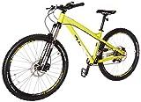 Diamondback Bicycles Syncr Hardtail Mountain Bike