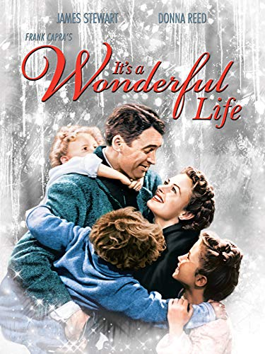 It's A Wonderful Life (Christmas Movies New 2019 Release)