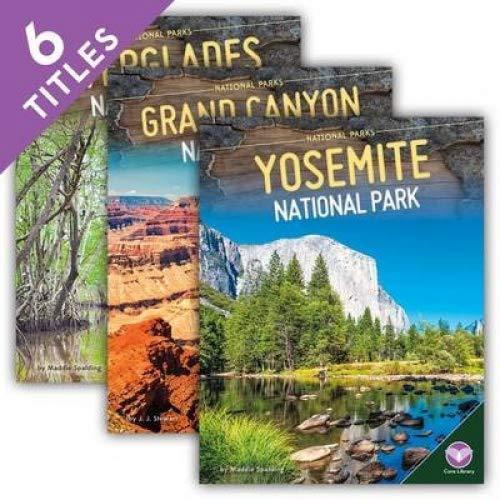 Read Online National Parks (Set) pdf epub