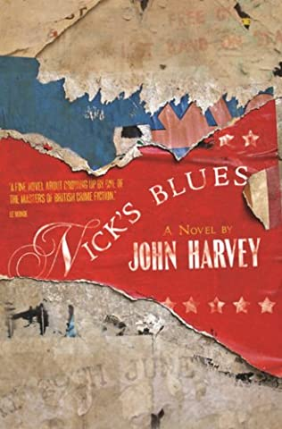 book cover of Nick\'s Blues