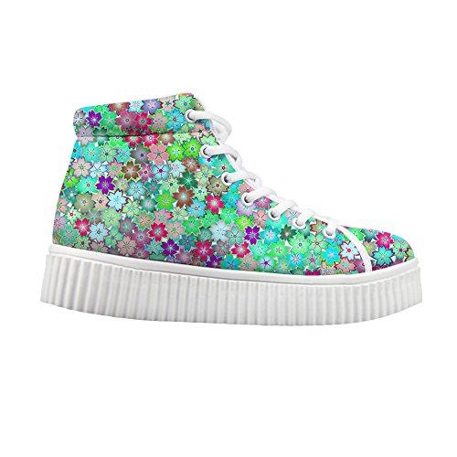Donna 6 Sneaker Sneaker Color Showudesigns Color Showudesigns Showudesigns Donna 6 Color Donna 6 Sneaker Showudesigns ApFF4Iwqx