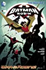 Batman and Robin (2011-) #10 (Batman and Robin (2011- )Graphic Novel)