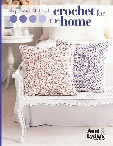 Soho Publishing Crochet for the Home Book (Soho Publishing)