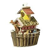 VERDUGO GIFT CO Birdhouse, Noahs Ark