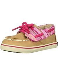 Infant Toddler Girls Intrepid Crib Jr. Boat Shoes