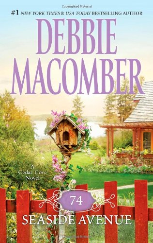 74 Seaside Avenue - Book #7 of the Cedar Cove