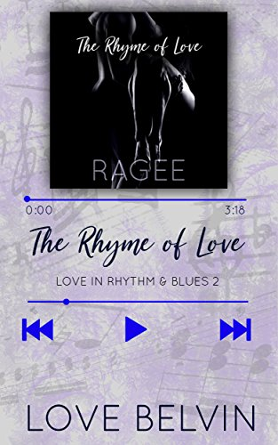 The Rhyme of Love (Love in Rhythm & Blues Book 2) cover