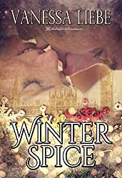 Winter Spice: A Spicy Winter Short Story Collection
