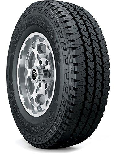 Firestone TRANSFORCE AT2 Commercial Truck Tire - LT275/65R20 126R E/10 126R