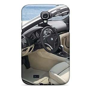 For Galaxy S4 Fashion Design Bmw 1 Series Convertible Interior Cases-kbt16222XVTz