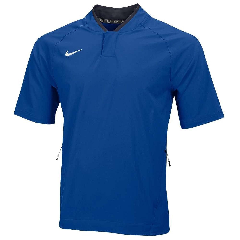 (ナイキ) Nike メンズ 野球 アウター Nike Team Hot Jacket [並行輸入品] B019MNMNIM S
