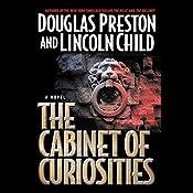 The Cabinet of Curiosities: A Novel | Douglas Preston, Lincoln Child