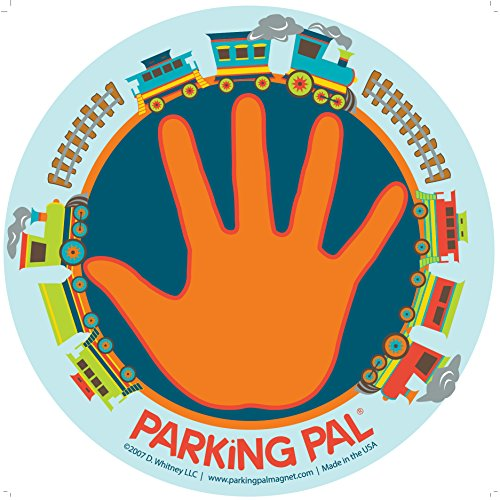 Train Parking Pal