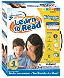 : Learn to Read Kindergarten Edition