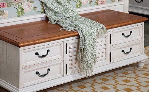 XMHRJ048 Antique Bronze Dresser Knob Drawer Pulls Knobs Handles Cabinet Pull Kitchen Cupboard Door Handle Hardware Bathroom Handles 96
