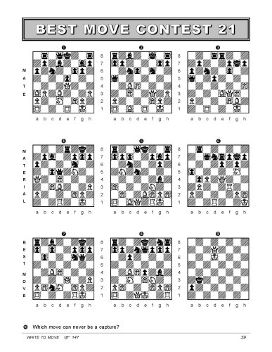 Winning Chess Exercises for Kids: Jeff Coakley: 9781895525106 ...